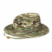 [Propper] Battle Ripstop Boonie Sun Hat (Multicam) - 프로퍼 배틀립스탑 부니햇 (멀티캠)