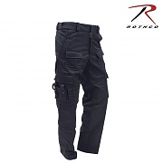 [Rothco] Midnite Navy Ultra Tec Public Safety Tactical Pants - 로스코 NYPD 스펙 택티컬 바지