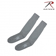 [Rothco] G.I Cushion Sole Sock (FG) - 로스코 색상 쿠션 양말 (FG)