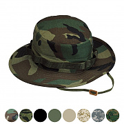 [Rothco] Ultra Force Military Boonie Hat - 로스코 밀리터리 밀스펙 부니햇