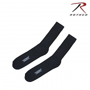 [Rothco] G.I Military Dress Socks (Black) - 로스코 밀리터리 양말 (블랙)