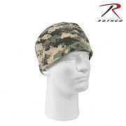 [Rothco] Camo GI Type Polar Fleece Watch Cap (ACU) - 로스코 폴라 플리스 비니 (ACU)