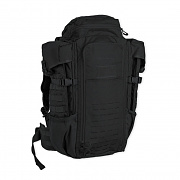 [Eberlestock] F3M Halftrack Backpack (Black) - 에버레스탁 F3M 하프트랙 백팩 (블랙)
