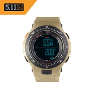 [5.11 Tactical] Field Ops Watch (Coyote) - 5.11 택티컬 필드 시계 (코요테)