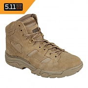★[5.11 Tactical] Tactical 6inch Boot (Coyote) - 5.11 택티컬 택라이트 6인치 부츠 (코요테)