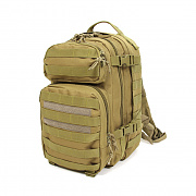 [Spaver] Ver.2 New Falcon Tactical Back Pack (Coyote) - 스페이버 팔콘 1.5일용 택티컬 백팩 (코요테)