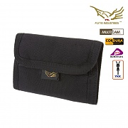 [Flyye] EDC Wallet (Black) - 플라이예 EDC 지갑 (블랙)