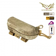 [Flyye] Glasses Carrying Case (A-TACS) - 플라이예 선글라스 케이스 (A-TACS)