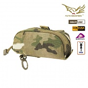 [Flyye] Glasses Carrying Case (Multicam) - 플라이예 선글라스 케이스 (멀티캠)