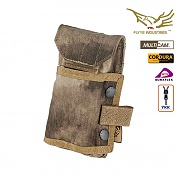 [Flyye] Molle GPS Pouch (A-TACS) - 플라이예 몰리 GPS 파우치 (A-TACS)