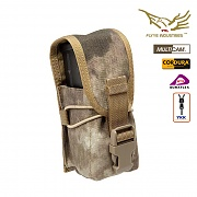 [Flyye] G36 Single Mag Pouch (A-TACS) - 플라이예 G36 싱글 맥파우치 (A-TACS)