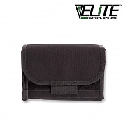 [Elite Survival Systems] Concealed Carry Pouch (Black) - 컨실드 캐리 파우치 (블랙)