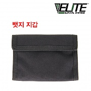 [Elite Survival Systems] Tri Fold Badge Wallet - 트라이포드 뱃지 지갑