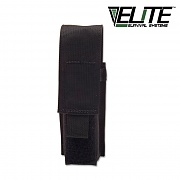 [Elite Survival Systems] MOLLE Mace Pouch MKIV (Black) - 몰리 호신용 스프레이 파우치 (블랙)