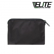 [Elite Survival Systems] Ammo Accessory Pouch (Black) - 아모 액세서리 파우치 (블랙)