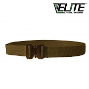 [Elite Survival Systems] CO Shooters Belt With Cobra Buckle (Coyote) - CO 슈터 코브라 버클 벨트 (코요테)