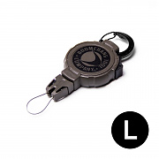 [WCC] T Reign Retractor Hunt Large 10oz 48inch Carabiner - 티레인 리트렉터 헌팅 라지 카라비너
