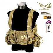 [Flyye] Tactical LBT 1961G Band (Multicam) - 플라이예 LBT 1961G 베스트 (멀티캠)