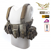 [Flyye] Tactical LBT 1961G Band (A-TACS) - 플라이예 LBT 1961G 베스트 (A-TACS)