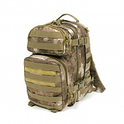 [Spaver] Ver.2 New Falcon Tactical Back Pack (A-TACS) - 스페이버 팔콘 1.5일용 택티컬 백팩 (에이택)