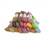 [Atwoodrope] 7 Strand Core 550 Paracord 100 Ft (Pattern) - 앳우드로프 550 파라코드 100Ft 낙하산줄 (패턴)
