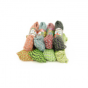 [Atwoodrope] 7 Strand Core 550 Paracord 100 Ft  - 앳우드로프 550 파라코드 100Ft 낙하산줄 (좀비 에디션)