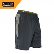 [5.11 Tactical] Recon Training Short (Scorched Earth) - 5.11 택티컬 리콘 트레이닝 반바지 (스코츠드 어스)