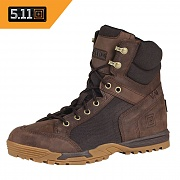 ★[5.11 Tactical] Pursuit Advance 6inch Boot (Distressed Brown) - 5.11 택티컬 퍼슈트 어드밴스 6인치 부츠 (디스트레스