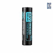 [Olight] 18650 Battery (3.7V / 2600mAh) - ������Ʈ 18650 ����� ���͸� (3.7V / 2600mAh)