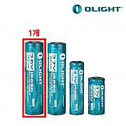 [Olight] 18650 Battery (3.6V / 3400mAh) - ������Ʈ 18650 ����� ���͸� (3.6V / 3400mAh)