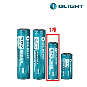 [Olight] 14500 Battery (750mAh) - ������Ʈ 14500 ����� ���͸� (750mAh)