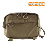 [Eberlestock] A2SP Large Padded Accessory Pouch (Dry Earth) - 에버레스탁 A2SP 라지 패디드 액세서리 파우치 (드라이어스)
