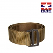 [Propper] Tactical Belt with Metal Buckle (Coyote) - 프로퍼 택티컬 벨트 메탈 버클 (코요테)
