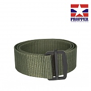 [Propper] Tactical Belt with Metal Buckle (Olive) - 프로퍼 택티컬 벨트 메탈 버클 (올리브)