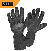 [5.11 Tactical] XPRT Hard Time Glove (Black) - 5.11 택티컬 XPRT 하드 타임 글러브 (블랙)