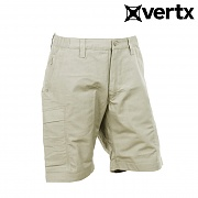 [Vertx] Original Tactical Short Pants (TAN) - 버텍스 오리지널 택티컬 반바지 (TAN)