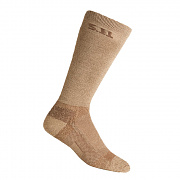 ★[5.11 Tactical] Level I 9 Inch Sock (Coyote) - 5.11 택티컬 레벨1 9인치 양말 (코요테)