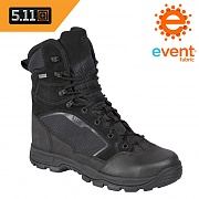 [5.11 Tactical] XPRT 8inch Boot (Black) - 5.11 택티컬 XPRT 8인치 부츠 (블랙)