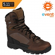[5.11 Tactical] XPRT 8inch Boot (Bison) - 5.11 택티컬 XPRT 8인치 부츠 (바이슨)