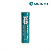 [Olight] 18650 Battery (3.6V /3600mAh) - ������Ʈ 18650 ����� ���͸� (3.6V / 3600mAh)