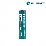 [Olight] 18650 Battery (3.6V / 3200mAh) - ������Ʈ 18650 ����� ���͸� (3.6V / 3200mAh)