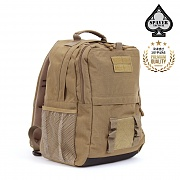 [Spaver] Vulture Tactical BackPack (Coyote) - 스페이버 벌처 택티컬 백팩 (코요테)