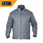 [5.11 Tactical] Insulator Jacket (Storm) - 5.11 택티컬 인슐레이터 자켓 (스톰)