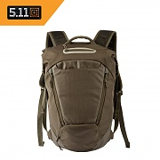 [5.11 Tactical] Covert Boxpack (Tundra) - 5.11 택티컬 Covert 박스팩 (툰드라)