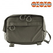 [Eberlestock] A2SP Large Padded Accessory Pouch (Military Green) - 에버레스탁 A2SP 라지 패디드 액세서리 파우치 (밀리터리