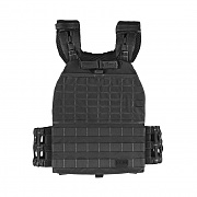 [5.11 Tactical] TACTEC Plate Carrier (Black) - 5.11 택티컬 TACTEC 플레이트 캐리어 (블랙)