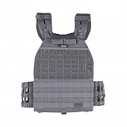 [5.11 Tactical] TACTEC Plate Carrier (Storm) - 5.11 택티컬 TACTEC 플레이트 캐리어 (스톰)