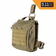[5.11 Tactical] UCR Thigh Rig (Sandstone) - 5.11 택티컬 UCR 사이 릭 (샌드스톤)