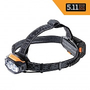 [5.11 Tactical] S+R H6 Hadlamp - 5.11 택티컬 S+R H6 헤드램프