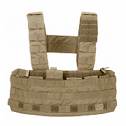 [5.11 Tactical] TACTEC Chest Rig (Sandstone) - 5.11 택티컬 TACTEC 체스트 릭 (샌드스톤)